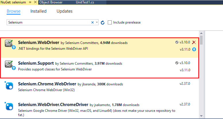 Learn How to Automate Browser Testing With Selenium