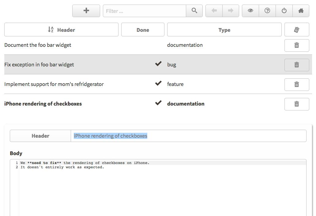 Creating a Responsive CRUD MySQL Web App - DZone Integration