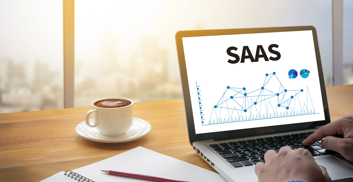 Embracing SaaS for Business Sustenance