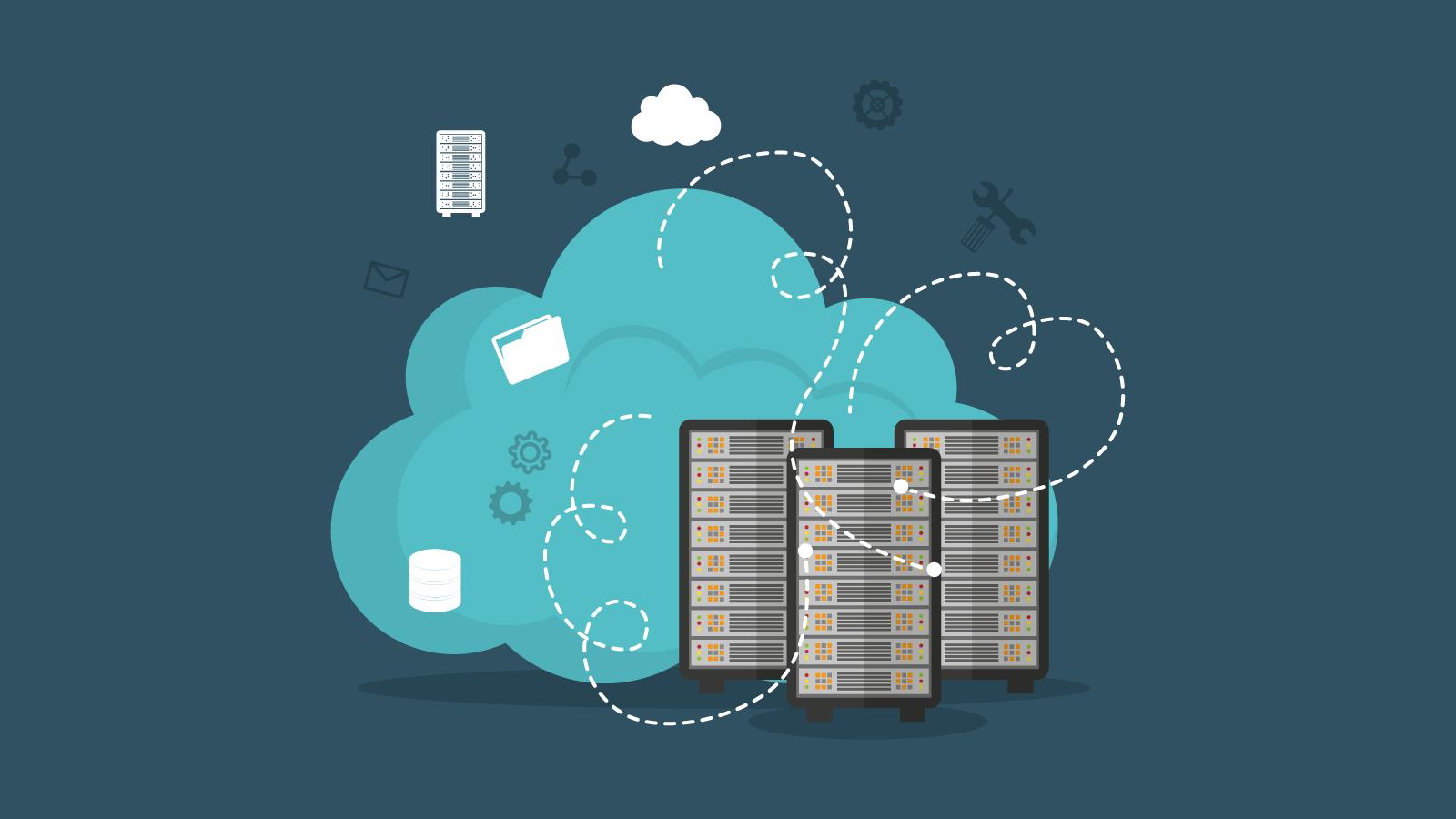Coho Data Introduces Support for Block Storage - DZone Database