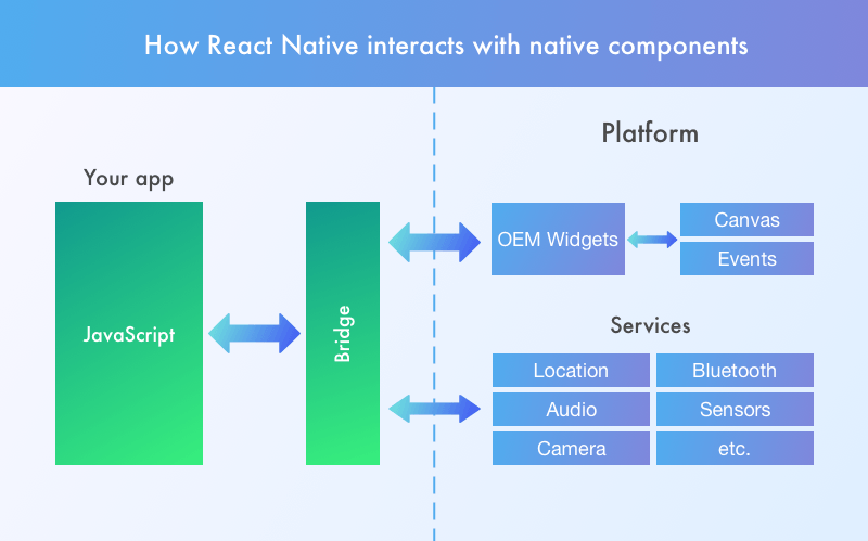 Flutter vs  React Native: Choosing the Best Hybrid Framework