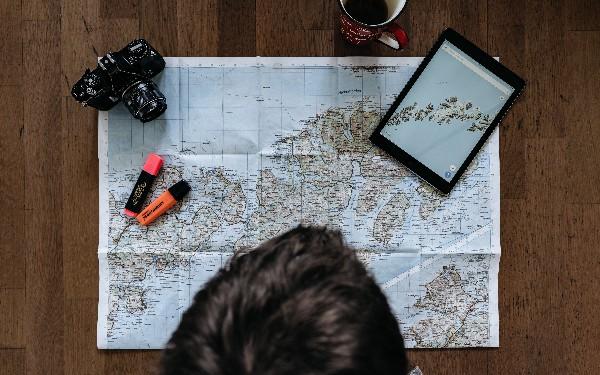 Bulk Geocode Addresses Using Google Maps and GeoPy