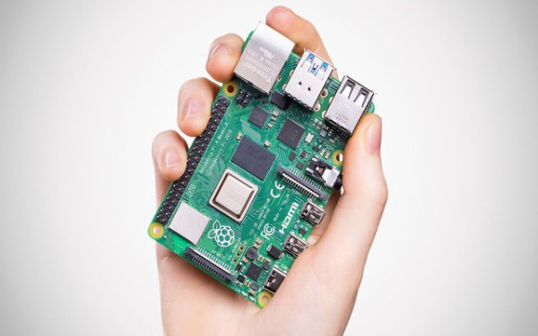 Raspberry Pi 4: What Is It and How Can You Use It?