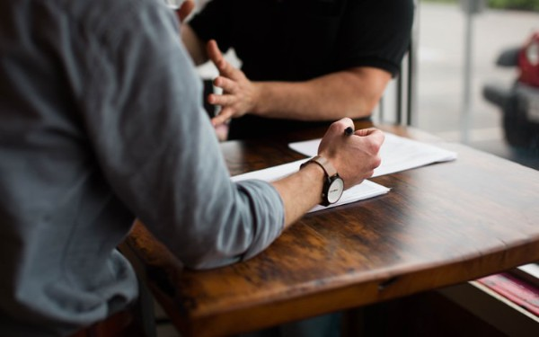 Three Mantras for Effective Standup Meetings