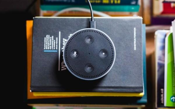Alexa and Raspberry Pi Demo