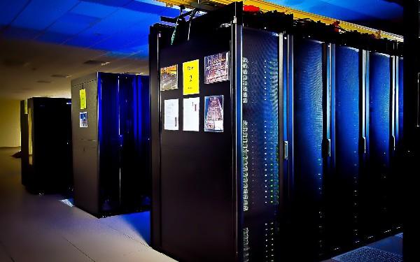 High-Performance Computing Storage