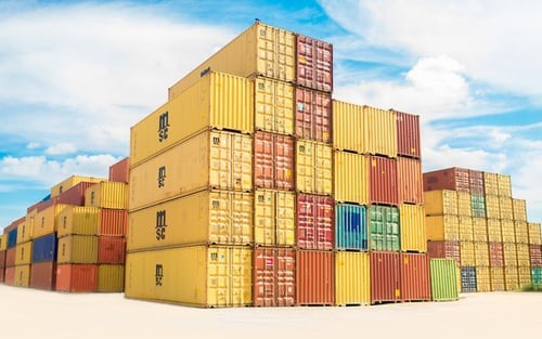 Deploying ML Models Using Container Technologies: FnProject