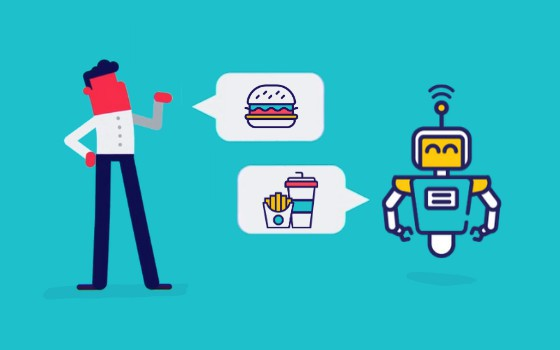 5 Ways the QSR Industry Can Benefit from Conversational AI