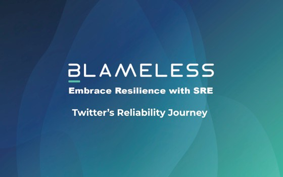 Twitters Reliability Journey