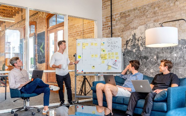 The Most Effective Resource Management Strategies For Agile Teams