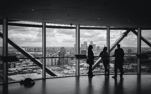 Business optimisation architecture - Example planning optimisation