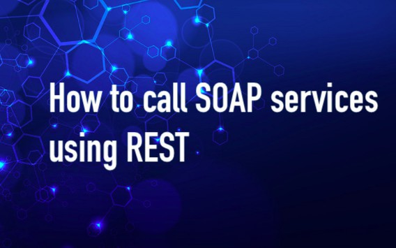 How to Call SOAP Services Using REST
