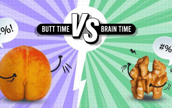 Brain Time vs. Butt Time: Improve Developer Productivity