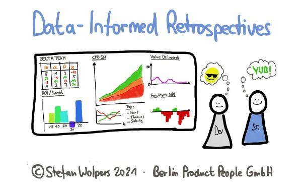 Data-Informed Retrospectives
